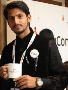 Mujeeb Khan