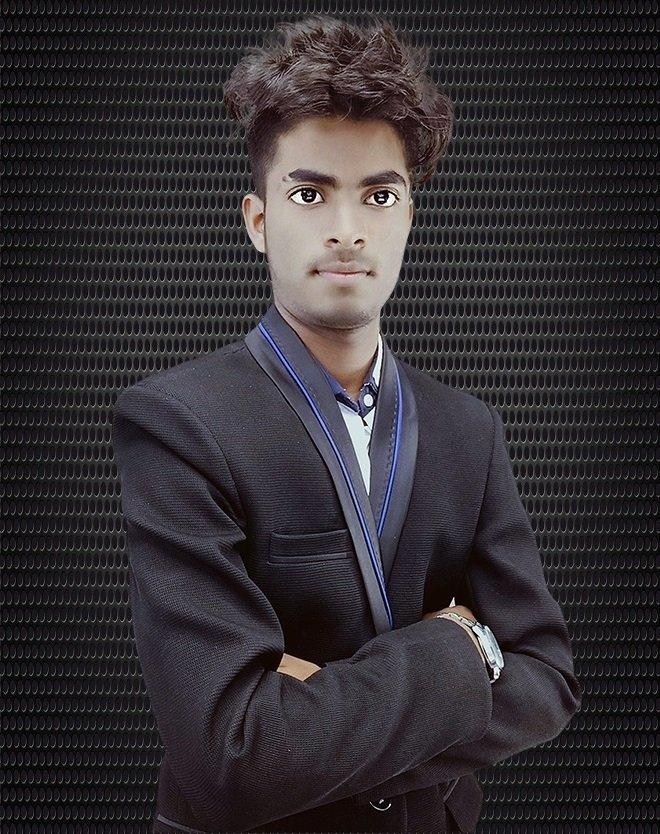 Shivanshu Patel
